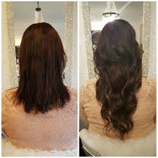 Hair Extensions Groningen Kayla Hairextensions