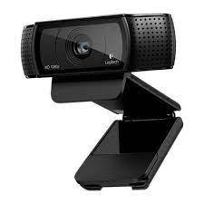Webcam Logitech HD C920 USB Webkamera Skype / Youtube taugl. für PC Laptop  | Sonstiges für PC | Computer | Elektronik