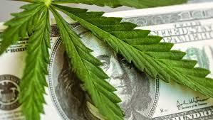 Marijuana Stocks To Buy And Watch Track The Leading