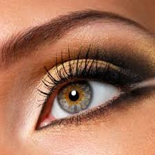 natural makeup make eyes look bigger saubhaya makeup how