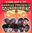 Soundbombing, Vol. 2 [Clean]