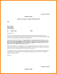 Sample Letter Of Absent From School 9 10 Excuse Letter For Absence In School Jadegardenwi Com