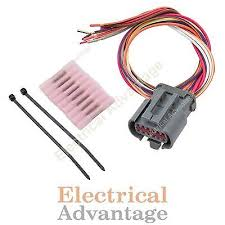 transmission solenoid block wire harness repair kit e4od pack e40d transmission solenoid block wire harness repair kit e4od pack e40d ford truck
