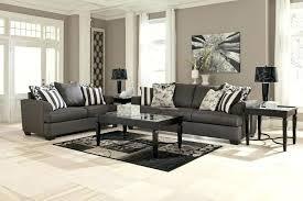 grey living room sets dark grey living room furniture gray faux leather living room set