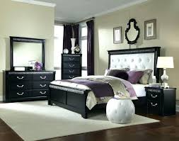 Bedroom Queen Bedroom Sets With Underbed Storage Black Set King
