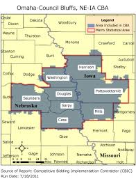 cbic round 2 competitive bidding area omaha council bluffs Map Of Omaha Zip Codes competitive bidding area map city of omaha map with zip codes