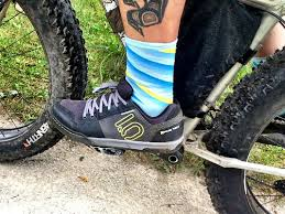 Socks That Rock By Handlebar Mustache