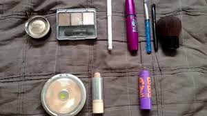 middle makeup kit you