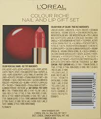 l oreal paris cosmetics art of color makeup kit in the uae see s reviews and in dubai abu dhabi sharjah health and beauty desertcart