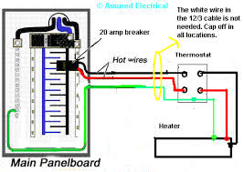 baseboard heater wiring diagram Baseboard Heater Thermostat Wiring Diagram wiring diagram for 220v baseboard heater mamayell net electric baseboard heater thermostat wiring diagrams