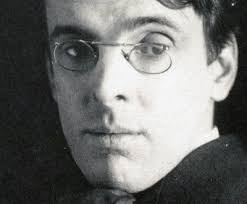 w b yeats magus lapham s quarterly william butler yeats photograph by alice broughton