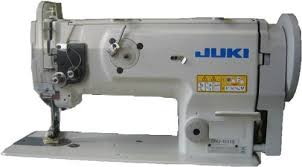 Juki Industrial Sewing Machine For Sale