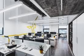 alexey zarodov architects office design