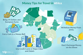 best currencies to bring to africa