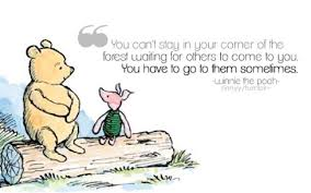 40 Winnie The Pooh And Friends Quotes Healthshire Best Pooh Quotes About Friendship