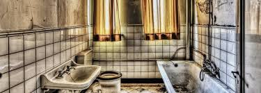 water damage in your bathroom blog image