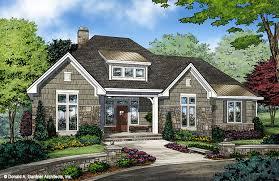 Craftsman House Plans  amp  Craftsman Style Homes   Don GardnerHouse Plan The Greer