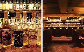 Hidden Secret Bars Around the World Wodka Tonic Tokyo Japan