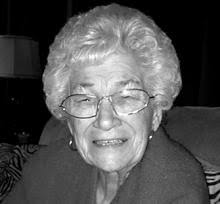 SIMPSON IDA - Obituaries - Winnipeg Free Press Passages