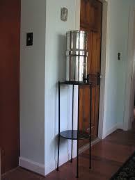 Berkey Water Filter Floor Stand