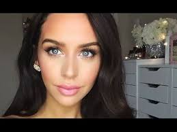 victoria s secret fashion show 2016 hair makeup tutorial