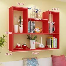 Shelving Ideas For Living Room Magnificent Amazon Wall Mount ShelfDecorative Wall Book Shelf Set Hanging