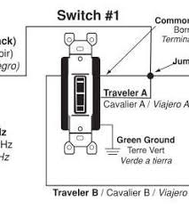 leviton lighted rocker switch wiring diagram wiring diagram libraries solved i replaced my old 3way toggle switches the fixyai have a leviton 5634 two rocker switch that i u0027m using to replace an old double switch that