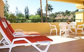 costa del sol al luxury vacation