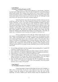 Case Study Basic steps  questions and answers   Sa  a Ra  enovi   MBA   Pulse    LinkedIn