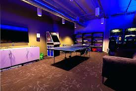 games room lighting. Home Games Room Lighting