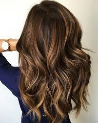 Dark Brown Hair Light Brown Balayage 60 Hairstyles Featuring Dark Brown Hair With Highlights