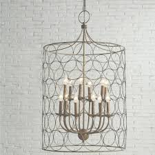 rustic chic chandelier for shabby chic lighting orb chandelier pertaining to rustic chic chandelier