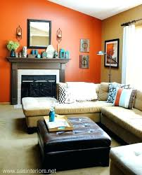 dining room colors brown. Orange Living Room Decor Red Black And Full Size Of Dining Colors Brown L