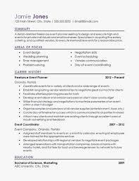Event Planning Resume Career Change Planner 40 Articleshops Simple Resume Event Planning