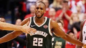 Have We Forgotten About Khris Middleton?