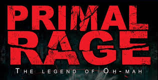 Image result for Primal Rage 2018