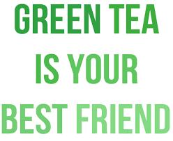 Resultado de imagen de green tea tumblr