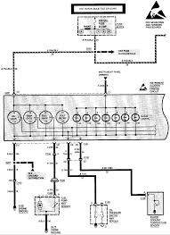 i have an electrical problem with a 1994 chevy s10 blazer gm gauge cluster wiring diagram Gm Gauge Cluster Wiring Diagram #43