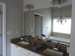 Diy Bathroom Mirror Diy Bathroom Mirror Frame Bjly Home Interiors Furnitures Ideas