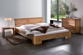 Solid Wood Bedroom Furniture Uk Solid Wood Beds Hasena Oakline Vaco Varus Solid Oak Bed