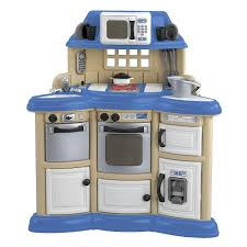 Play Kitchen American Plastic Toys Homestyle Play Kitchen Toysrus
