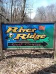 River Ridge Golf Course - Franklin, Pennsylvania - Golf Course ...
