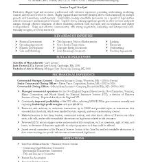 Attorney Resume Sample Template Experienced Attorney Resume Samples Lawyer Sample Bar Admission