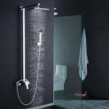 Waschtischarmatur Duscharmatur Duschset Duschsystem