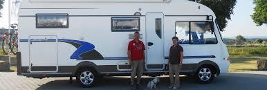 Zufriedene Tegos Kunden Von Mclouis Reisefahrzeugen