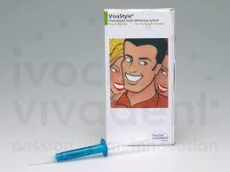 Как отбелить зубы дома Реферат Отбеливание зубов bestreferat ru Эффект отбеливания может быть достигнут в одно посещение Низкая результативность лечения требует