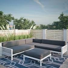 Modern Patio Furniture Table Interior Design