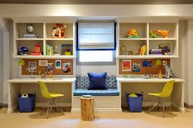 Cool Kids Study Table and Chairs