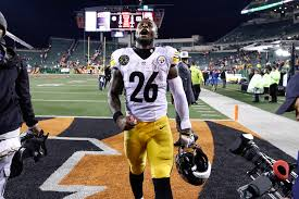 Pittsburgh Steelers Running Back Depth Chart Leveon Bell Pittsburgh Steelers Running Back Misses Nfl