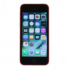 Apple iPhone 5c (A1507) 32 GB Pink gut ...